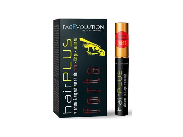 FacEvolution Hairplus forte